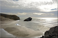 Mnsul (juanmerkader) Tags: ocean travel sea espaa naturaleza beach landscapes mar andaluca spain sand nikon europe seascapes picture playa pic arena andalusia almera cabodegata marinas picoftheday ocano nikond7100
