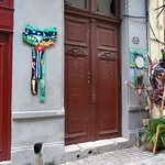 "Bulevar de los Peluqueros <a style=""margin-left:10px; font-size:0.8em;"" href=""http://www.flickr.com/photos/14315427@N00/24474291143/"" target=""_blank"">@flickr</a>"