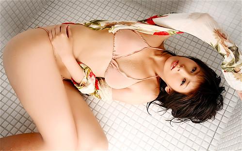 小阪由佳 画像18