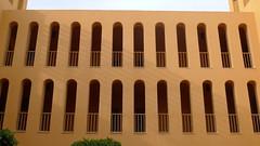 Michael Graves: Steigenberger Resort, El Gouna, Egypt (Winfried Scheuer) Tags: berlin architecture 1936 terracotta gehry disney foster olympia bauhaus olympics alessi hadid futurist chipperfield jencks speer botta tigerman