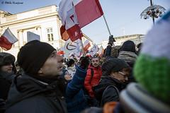 _ATI7653 b (attila.husejnow) Tags: demonstration warsaw warszawa atti atilla antigovernment husejnow attilahusejnow mateuszkijowski