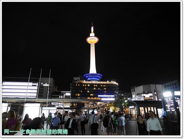 京都車站.京都塔.kyoto-tower.關西旅遊.日本image043