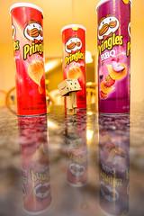 Day 41/366 February 10, 2016 (Wells Photos) Tags: chips pringles yotsuba danbo project366 danboard cardbo