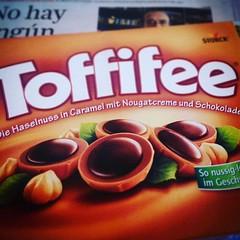 El mejor toffee del mundo. Lo juro. (http://ift.tt/1KcRUOU) (antoniocb) Tags: del 10 el lo february toffee mundo mejor 2016 juro 1153pm httpifttt1kcruou