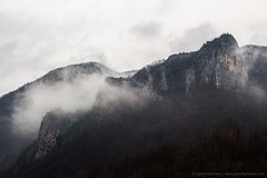 Tresnjica River Canyon (TalesOfAldebaran) Tags: mountain horizontal canon river landscape serbia canyon m42 gorge 1855 32 srbija kanjon planina fotografije pejzaz klanac 700d klisura tresnjica wwwdanilostefanoviccom gornjatresnjica drlace drlače gornjekošlje gornjekoslje