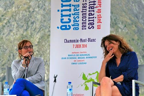 Les Rencontres littéraires, une histoire vraie La littérature et la Fondation Facim, une histoire vraie
