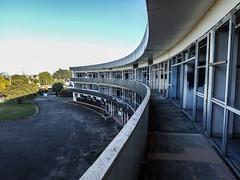 Devonport Hospital (Steven Penton) Tags: building abandoned hospital australia tasmania devonport