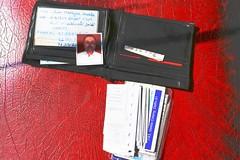 The Wallet Selects Its Own Society (Mayank Austen Soofi) Tags: wallet delhi society walla