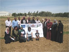 Jordan (ICARDA-Science for Better Livelihoods in Dry Areas) Tags: farmers northafrica jordan climatechange mena pulses ifad nutrition resilience drylands icarda incomes westasia croprotation seedsystems conservationagriculture euifad wheatlegumecroppingsystems