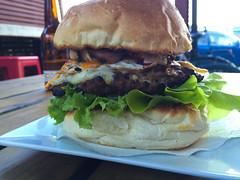 Wanaka, New Zealand (Quench Your Eyes) Tags: travel newzealand food restaurant nz wanaka biketour redstar southislandnewzealand