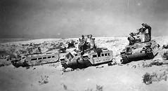British Matilda II tanks (Bro Pancerna) Tags: infantry tank ii matilda british