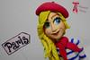 Paris Girl Cake – Pariz torta za devojcice by Balerina torte Jagodina (Arabella Torte Jagodina) Tags: dog paris love cafe eiffeltower birthdaycake firstbirthday ohlala pariz maltezer fondantcake parisgirl girlcake fondantart pariscake ajfelovakula ajfelovtoranj rodjendanskatorta decijatorta decijetorte rodjendansketorte balerinatortejagodina tortazaprvirodjendan tortazadevojcice tortezadevojcice tortazakrstenje pariztorta