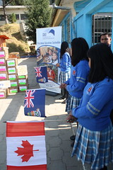 CoEd2016_GLP_Amanda_0694 (Cooperative for Education) Tags: canada flags caymans molinanational