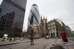 "Gherkin • <a style=""font-size:0.8em;"" href=""http://www.flickr.com/photos/45090765@N05/25217825085/"" target=""_blank"">View on Flickr</a>"