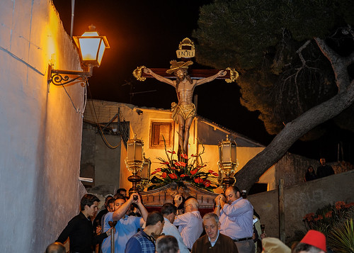 """(2014-05-14) - Bajada a San Bartolomé - Luis Poveda Galiano (02) • <a style=""""font-size:0.8em;"""" href=""""http://www.flickr.com/photos/139250327@N06/25314994290/"""" target=""""_blank"""">View on Flickr</a>"""