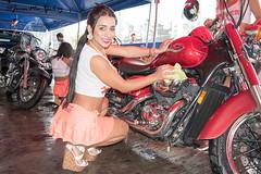 Hooters GT Carwash 2016 (juanchito79) Tags: guatemala models hooters modelos modelo carwash chicas obelisco guatemalacity hootersgirls hootergirl hootergirls chicashooters plazaobelisco hootersguatemala hootersgt