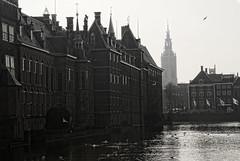 Den Haag (Jan Kranendonk) Tags: holland dutch europe denhaag thehague hofvijver binnenhof