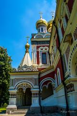 DSC_1399 (GeorgeMMB) Tags: church bulgaria russian shipka