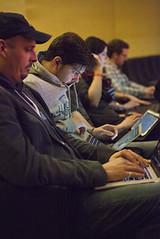 "Enseigner l'entrepreneuriat aux jeunes journalistes • <a style=""font-size:0.8em;"" href=""http://www.flickr.com/photos/139959907@N02/25579562741/"" target=""_blank"">View on Flickr</a>"