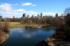 Turtle Pond, Central Park (Neil Pentecost) Tags: newyork centralpark turtlepond