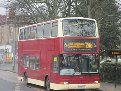 East Yorkshire 652 X508EGK Beverley Rd, Hull on 246 (1280x960) (dearingbuspix) Tags: eastyorkshire 652 eyms x508egk