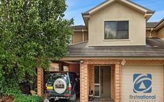 10/6 Montel Place, Acacia Gardens NSW