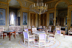 Palais Imperial COMPIEGNE (claude.lacourarie) Tags: castles museum palace musee empire second imperial napoleon palais museo chateau castillo palaces cottages statelyhomes oise pazo napoleoniii compiegne manors manorhouses  palaiscompiegne herrenhausschlos