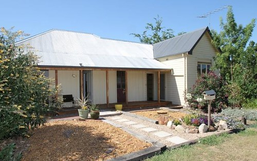 2 Fortune Street, Quirindi NSW