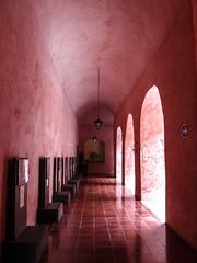 "Valladolid: le couvent de San Bernardino <a style=""margin-left:10px; font-size:0.8em;"" href=""http://www.flickr.com/photos/127723101@N04/25862034361/"" target=""_blank"">@flickr</a>"