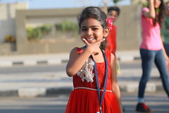 The happy wala smile (Rahul Gaywala) Tags: street boy pet game cute girl car childhood bicycle yoga fun back dance kid child games innocence rave click uturn hover hoverboard selfie zumba