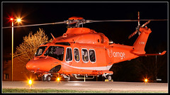 C-GYNN Ornge Air Ambulance Agusta AW139 (Tom Podolec) Tags:  way this all image may any used rights be without reserved permission prior 2015news46mississaugaontariocanadatorontopearsoninternationalairporttorontopearson