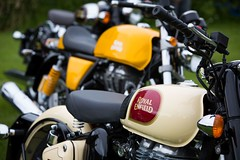 Royal Enfield LIMK 061 (retroventuresireland) Tags: ireland limerick munster irl editorialphotographer