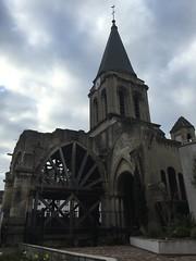 Eglise Saint-Pierre-Saint-Paul de Colombes (stefff13) Tags: eglise colombes saintpierresaintpaul