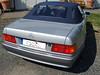 Mercedes SL R129 Verdeck 1989-2001