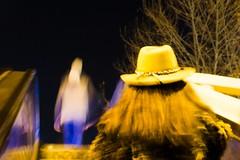2016-04-04_10-14-13 (Adrian Mitu) Tags: street shadow color hat movement outdoor surrealism sony escalator phantom impressionist