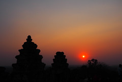 (yurenju) Tags: cambodia siemreap angkor phnombakheng