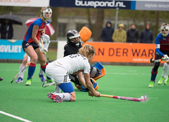 P4240216 (roel.ubels) Tags: hockey amsterdam sport playoffs bilthoven fieldhockey playoff ahbc 2016 topsport schc hoofdklasse
