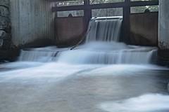 2016_0424Bickford-Pond-Dam0004 (maineman152 (Lou)) Tags: longexposure water waterfall spring dam maine april springwater naturephotography flowingwater naturephoto longexposurephoto longexposurephotography waterfallwaterfalls bickfordponddam
