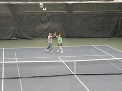 2016 Tennis Tournament