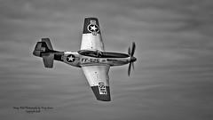 "Heritage Flight Museums North American P-51 Mustang ""Val-Halla"" (Hawg Wild Photography) Tags: heritage nikon fighter greg north flight american mustang fighters museums valhalla vr anders skagitvalley p51 wwll 70200mm d810 skagitcountywashington terrygreen skagitregionalairport"