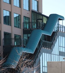 sssstairs (jmaxtours) Tags: toronto stairs terminal staircase torontoontario torontoharbour harbourfrontcentre harbourfrontterminal sssstairs