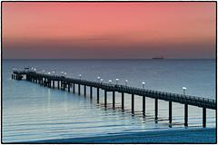 pier at the baltic sea (jochenmohr440) Tags: pier balticsea rgen ostsee binz seebrcke