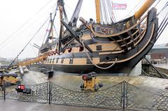 73   HMS Victory  Portsmouth (Mark & Naomi Iliff) Tags: sailing ship victory portsmouth warship hms dockyard portsmouthhistoricdockyard 1758 shipoftheline firstrate 3decker
