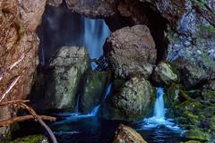 Wasserhhle (novofotoo) Tags: salzburg sterreich wasser wasserfall golling gollingerwasserfall gollingandersalzach oberestufe