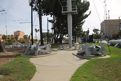 USS Los Angeles Naval Memorial - Port of Los Angeles (San Pedro, California) - Saturday October 24, 2015 (cseeman) Tags: california port boats harbor losangeles memorial ships navy southerncalifornia sanpedro unitedstatesnavy navalmemorial portoflosangeles maritimememorial losangelesharbor harborboulevard maritimehistory usslosangeles commercialharbor usslosangelesnavalmemorial usslosangelesnavalmemorialsanpedro navalmemorialsanpedro