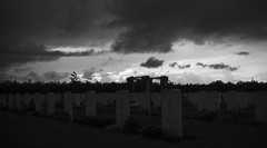 Cimitero Canadese (NekoNome87) Tags: cemetery abruzzo tombe cimitero ortona