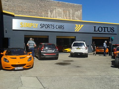Simply Sports Car