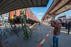 Trainwreck (ba7b0y) Tags: train karlstad wreck vrmland trainwreck