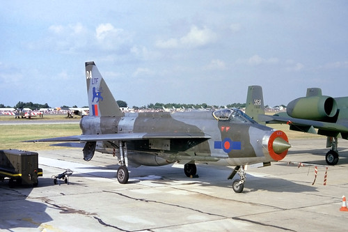 Lightning F3 IAT83