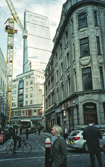 London skyscape (tcd123usa) Tags: london film streetphotography centrallondon